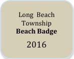 LBT 2016 Beach badge