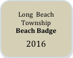 LBT 2016 Beach badge
