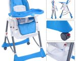 PORTBLE HIGH CHAIR