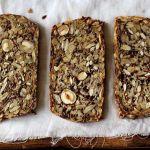 Полезный домашний хлеб без муки и дрожжей