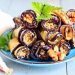 Рецепты баклажанов на сковороде. Как приготовить баклажаны?