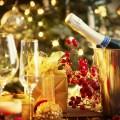Простые рецепты коктейлей с шампанским