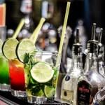 10 лучших коктейлей с джином вкусные рецепты