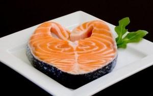 Солёная, маринованная, копчёная рыбка рецепты