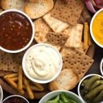 Сальса соус и сырный ароматный соус рецепты