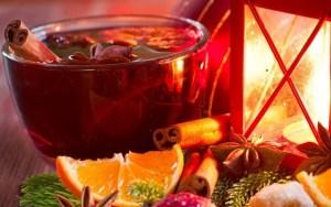 Согревающие напитки для зимы, рецепты глинтвейн