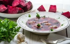 5 самых вкусных холодных супов рецепт