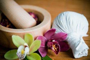 Тайский шампунь от выпадения волос