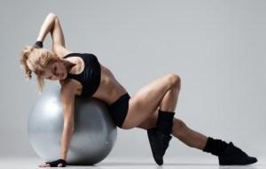 Рекомендации к упражнениям для похудения ягодиц.