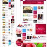 Разработка сайтов, поддержка сайтов, продвижение SEO, SMM