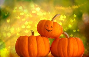 Гадание на Хеллоуин, традиции и костюмы на Хэллоуин