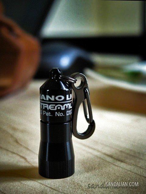 Streamlight Nano Light
