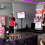 Datang ke Media Update #Generasi4G Day