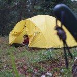 Persiapan Camping Bulan Agustus