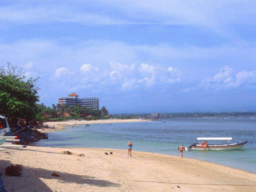 3 Tempat Menarik untuk Dikunjungi Saat Berlibur di Sanur Bali