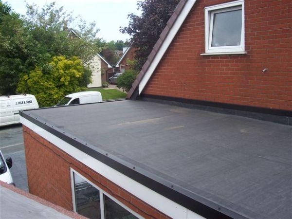 Flat Roof, Crewe
