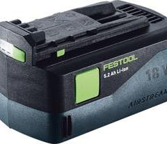 Festool Batteri BP 18 Li 5,2 AS