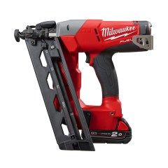 Milwaukee M18 Dyckertpistol CN16GA-202X