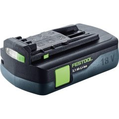 Festool BP 18 Li 3,1 C Batteri