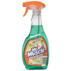 Mr Muscle Universalspray Citrus/Lime