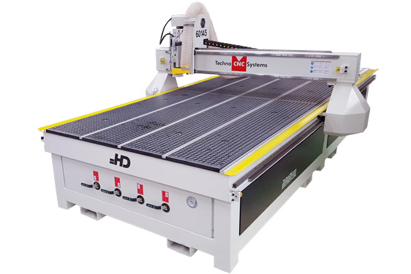 Techno HD CNC Router
