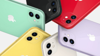iPhone 11 Featured Image