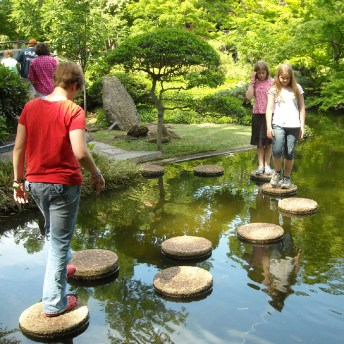 Botanical Garden School