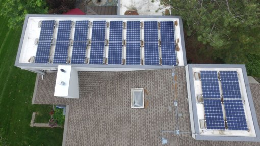 Mid-Town, Fort Collins – 6 kW