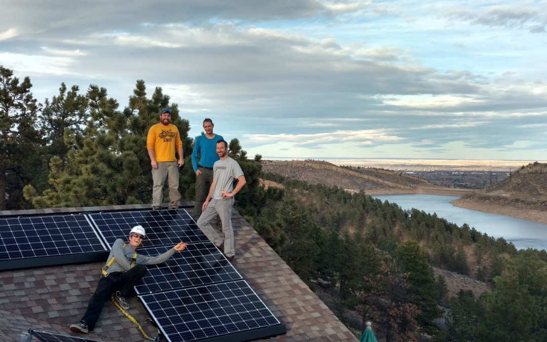 How to Compare Solar Bids from Colorado Solar Installers