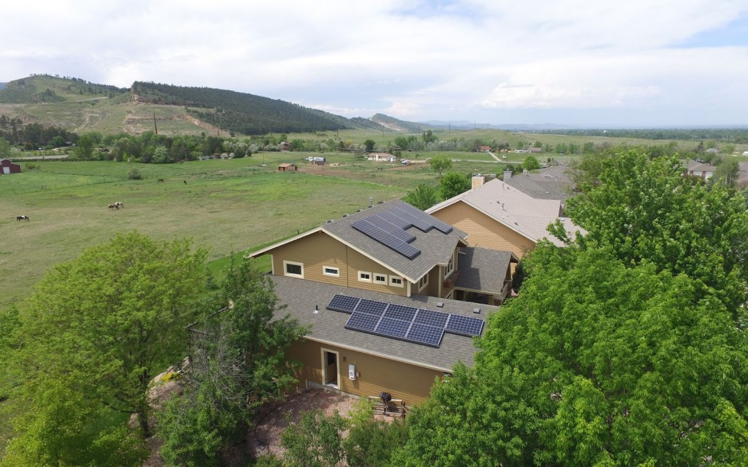 Your Solar Installer in Fort Collins Discusses the Marketability of Homes with Solar