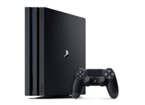 PS4 Pro Capable of 4k Gaming