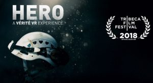 HERO: A Vérité Virtual Reality Experience