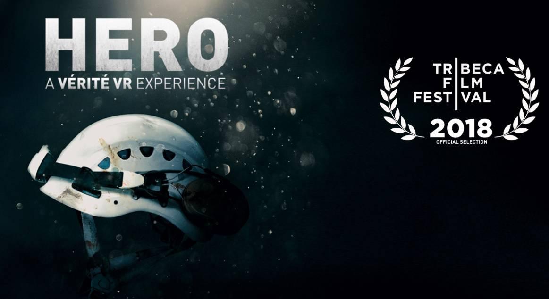 HERO: A Vérité Virtual Reality Experience