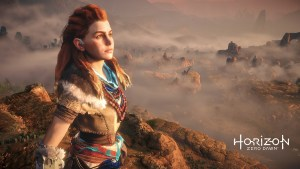 Horizon Zero Dawn - Appears On Several Games of the Decade