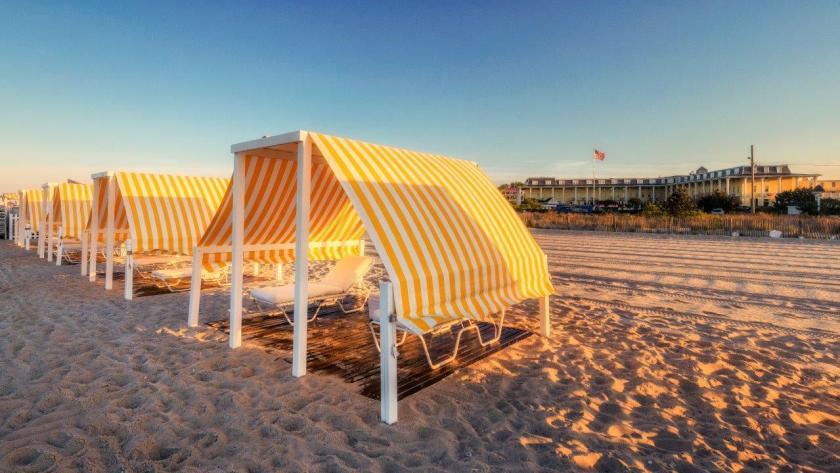 CH Beach Tents