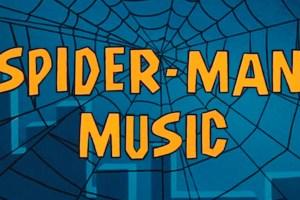 Spider-Man Music