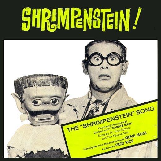 shrimpenstein
