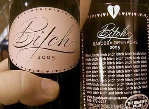 weird wine names