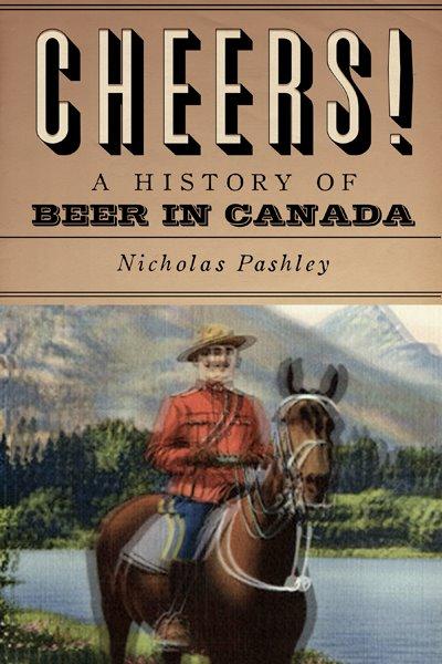 cheers beer history