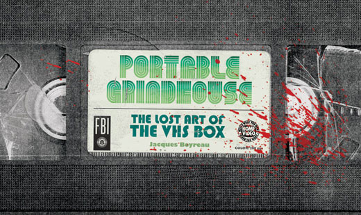 Portable-Grindhouse