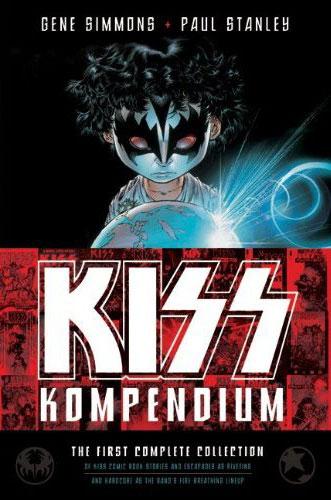 kiss-komics