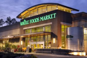 WFM Colonnade