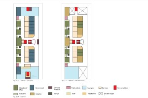 Zoning diagrams   Architecture and beyond