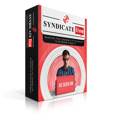 syndicate live pro review