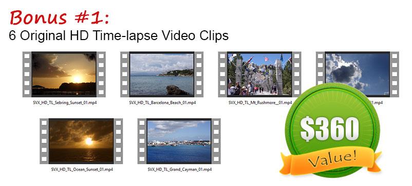 super cheap stock video
