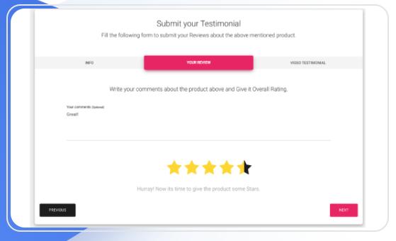 Vidmonial Review