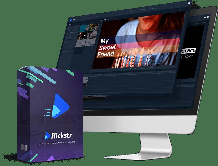 flickstr review