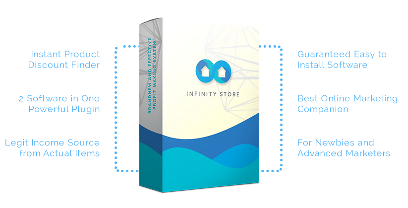 infinity store review