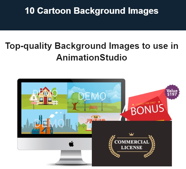 animation studio review bonues