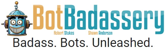 bot badassery review